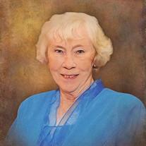 Pauline J. Lalley