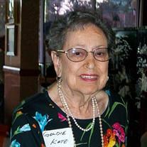 Goldie Katz