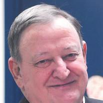 Harold George Green