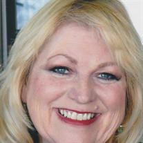 Judy Kay Frazier