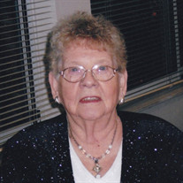 Jean Audrey Maercklein