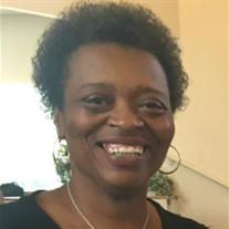 Belinda Joyce Warren