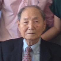 Mr. Ho Yon      Rim