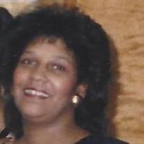 Ms. Cheryl Ann Stewart