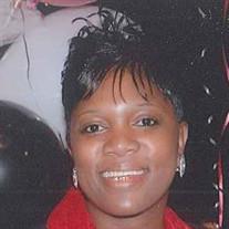 Ms. Keisha Yvette Roberson