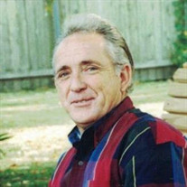 Richard Hebert Sr.