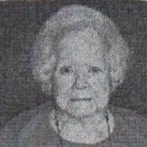 Edna Mae Wolf