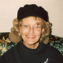 Karen Elaine Federspiel
