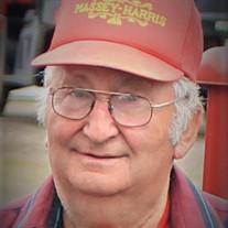 Donald G. Tretter