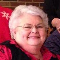 Margaret Newberry Tharpe