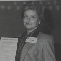 Veronica A. Polen
