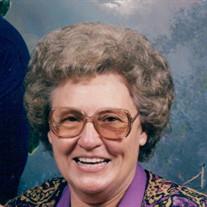 Mrs. Barbara Virginia Hammonds