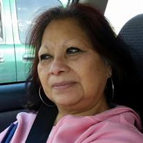 Lorene Lewis Chavez