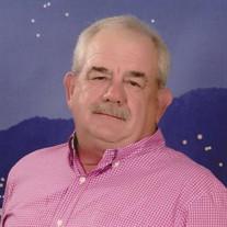 Chester J. Wetherington