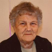 Judith E. Vance