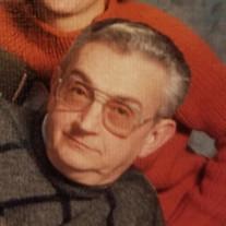 Joseph Douglas Frey