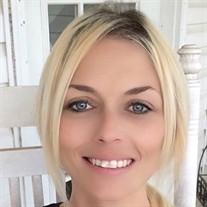 Sarah Kimberly Taylor