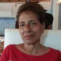 Martha C Armenta Espinoza