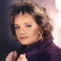 Teresa Lynn Howard