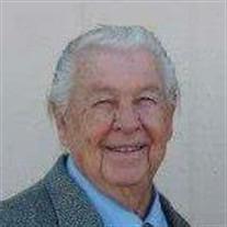 Donald Joseph Cronin