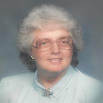 Frances Love McGhee