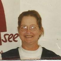 Rita  Carol Bartlett