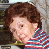 Martha Darlene Scott Banet