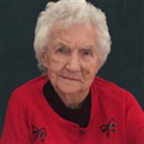 Mrs. Henrietta Wilma Linders