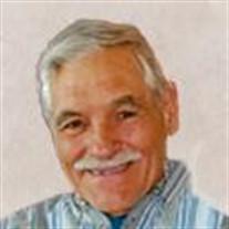 Douglas Arthur Price