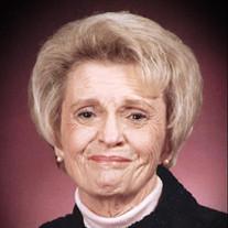 Virginia Ann Fulton