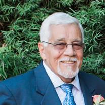 """Alfred """"Sonny"""" Carrea Jr."""