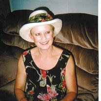 Linda Mae Archibald