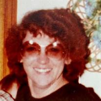 Gladys Marie Rosenberger