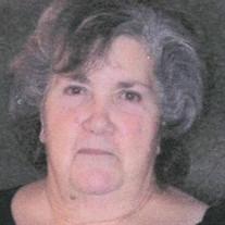 Mary D. Wheeler