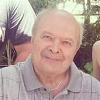Mr. Justin F. Gruszka