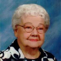 Mary Lu Ott