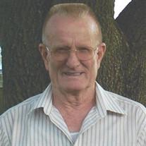 James Morgan Sr.