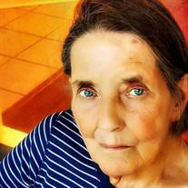 Mrs. Mary Siess Garcia