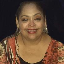 Maria Lourdes Cardenas