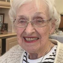 Dorothy  Louise Gammelgard