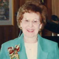 Margaret Marie Sullivan