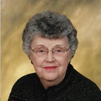 Marilyn G. Lecy