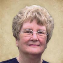 Vera Grace Miller Duck