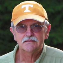 Garry Stephen Luttrell