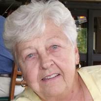 Patricia Louise Blauser