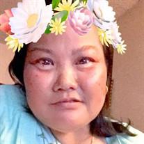 Thaen Muey  Saelee