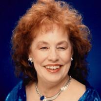 Shirley Jean Craft