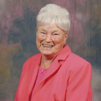 Mrs. Louise H Rawley