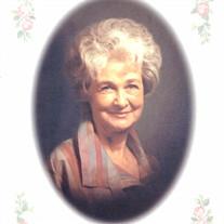 Mary Laura Barber