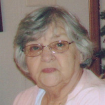 Margaret L. Jones